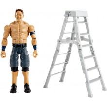 WWE Wrestling – Wrekkin – Figurka John Cena + rekwizyt GVJ30