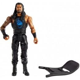 WWE Wrestling – Wrekkin – Figurka Roman Reigns + rekwizyt GVJ31