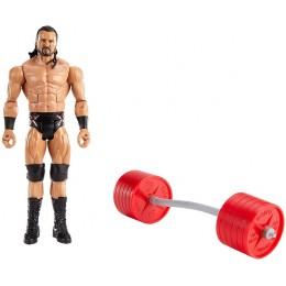 WWE Wrestling – Wrekkin – Figurka Drew McIntyre + rekwizyt GVJ34