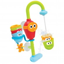 Yookidoo 40116 Zabawka do kąpieli - Wesoły kranik