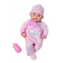 Baby Annabell - Moja pierwsza lalka - Bobas z butelką 116216