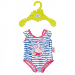 Baby Born - Strój kąpielowy - 116718