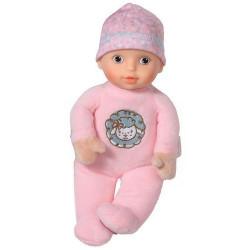 Baby Annabell - Mała laleczka 22cm różowa - 116719