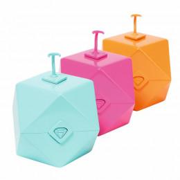 Lil Snaps – Akcesoria dla laleczek 15 elementów NEON - 5196