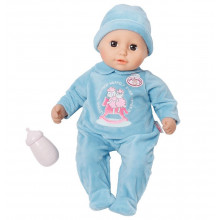 Zapf Creation - Baby Annabell - Lalka bobas Mały Alexander - 702567
