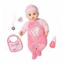 ZAPF CREATION  Baby Annabell - Lalka interaktywna 794999