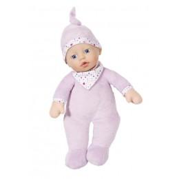 Zapf Creation - Lalka Baby Born Pierwsza Miłość - fioletowa 823439