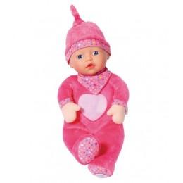 Baby Born - Pierwsza Miłość - Lalka z projektorem melodii i światełek 824061