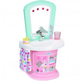 Baby Born - Interaktywna toaletka z umywalką - 824078