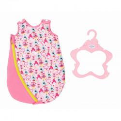 Baby Born - Komplet ubranek - Śpiworek dla lalki - 824450