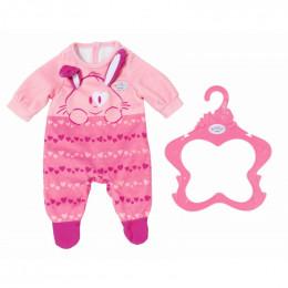 Baby Born - Różowe śpioszki dla lalki - 824566