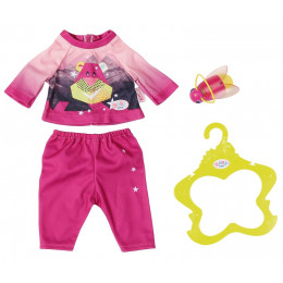 Baby Born - Ubranko dla lalki - Nocna wyprawa 824818