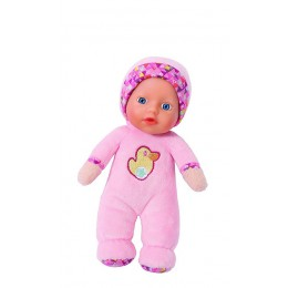 Baby Born - Lalka Pierwsza Miłość 18cm - 825297