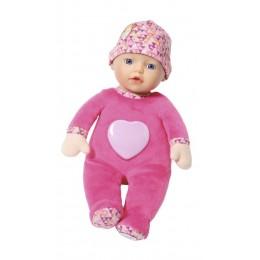 Lalka Baby Born - Pierwsza miłość - Na dobranoc z kołysanką 827499 825327