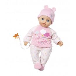 Lalka Baby Born - Bobas ze smoczkiem Super Soft - 825334