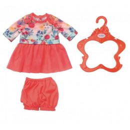 Baby Born - Tiulowa sukienka dla lalki - 826973
