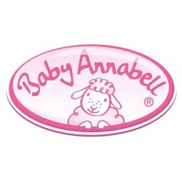 Lalki Baby Annabell