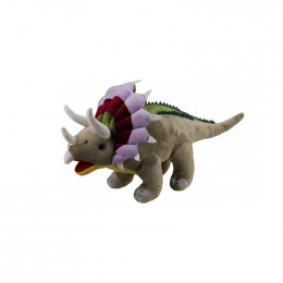 AB - Pluszowy Triceratops - 200010