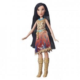 Hasbro B5828 Księżniczki Disneya - Lalka Pocahontas