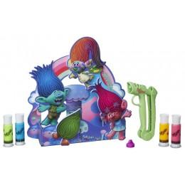 PLAY DOH VINCI B6995 Trollsowy przybornik