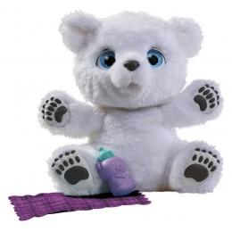 Hasbro  B9073 FurReal - Interaktywny miś polarny