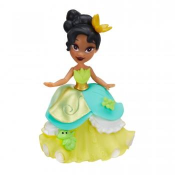 Hasbro B7154 Księżniczki Disneya - Mini laleczka Tiana