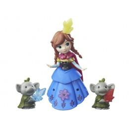Hasbro B7466 Mini Laleczka Anna i trolle