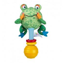 Balibazoo – Grzechotka żabka – 80415