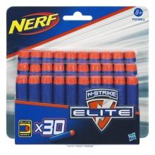 NERF N-Strike A0351 Zestaw 30 strzałek