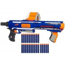 NERF 98697 N-Strike Rampage