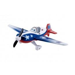 Mattel Y1902 Planes Samoloty Disney - figurka 86 LJH Special