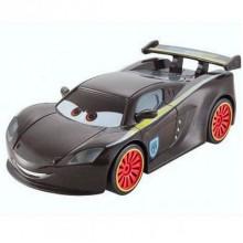 Cars Neon Auta Mattel CBG16 Races Lewis Hamilton
