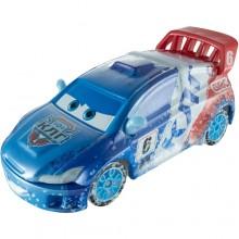 Cars Neon Auta Mattel CDR30 Races RAOUL CAROULE
