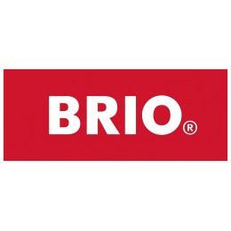 BRIO - Kolejki drewniane