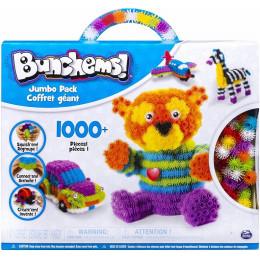 Bunchems! 28251 Jumbo Pack 1000 elementów