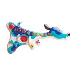 B.Toys - Gitara - Piesek Woofer - BX1206