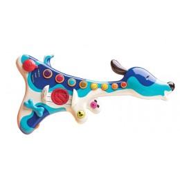B.Toys BX1206 Gitara - piesek Woofer