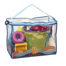B.Toys - Akcesoria plażowe w torbie BX1307