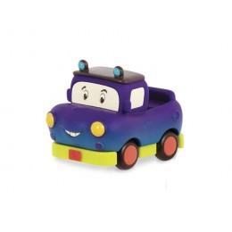 B.Toys - Samochodzik Wheeee-is - Fioletowy Jeep - BX1501