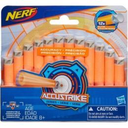 NERF C0162 Accustrike - 12 strzałek