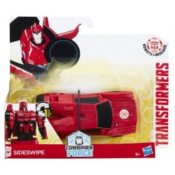 TRANSFORMERS Combiner Force C0899 Sideswipe