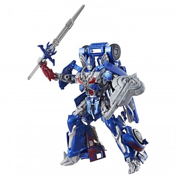 Hasbro TRANSFORMERS C1339 The Last Knight - OPTIMUS PRIME