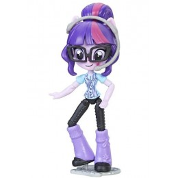 My Little Pony Equestria Girls - laleczka Twilight Sparkle C2183 C0839