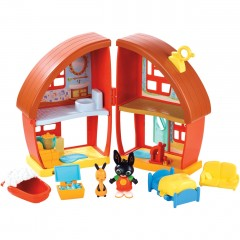 Fisher Price Bing CDY38 Domek Binga