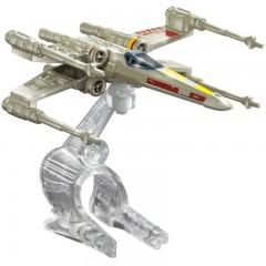 Hot Wheels Star Wars Statek kosmiczny X-Wing Fighter CGW67