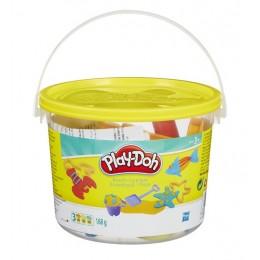 Ciastolina 23242 Play-Doh Wiaderko Plaża