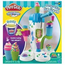 Ciastolina Play-Doh A2104 Automagiczna Lodziarnia