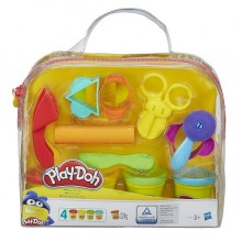 Ciastolina Play-Doh B1169 Wiaderko kreatywności