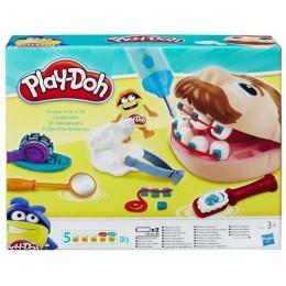 Ciastolina Play-Doh B5520 Dentysta