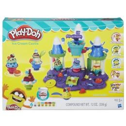 Ciastolina Play-Doh B5523 Lodowy Zamek